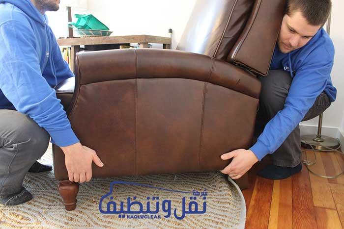 نقل اثاث من الرياض الي البحرين